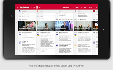www tvtoday de tv today tv programm android apps on play