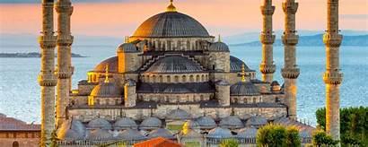 Turkey Istanbul Monuments Tours Luxury Sunrise Geoex