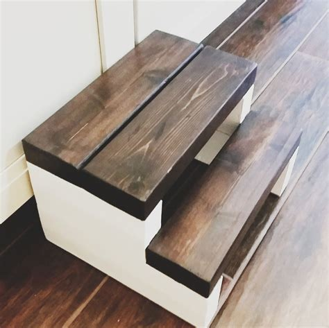 heart  home step stool