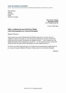 Résiliation Assurance Auto Suite Vente : modele de lettre resiliation contrat lettre type pour r silier un contrat jaoloron ~ Gottalentnigeria.com Avis de Voitures