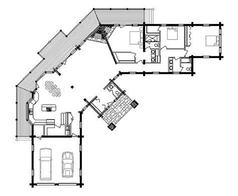 small cabin floor plan small log cabin floor plans houses flooring picture ideas