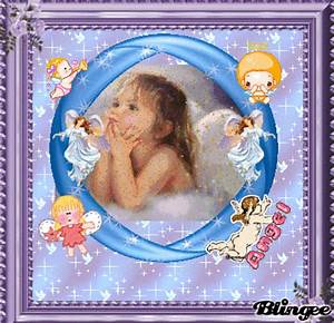 Baby Angels Picture #68165067 | Blingee.com