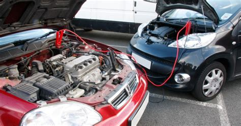 How To Jump Start Car?