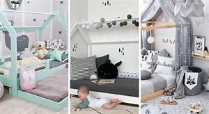 Tete De Lit Cabane : chambre d 39 enfants top 20 des plus beaux lits cabanes ~ Melissatoandfro.com Idées de Décoration