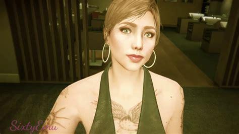 Cute Female Character Creation Xbox One