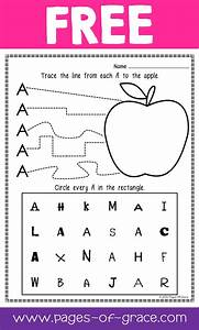 25 best ideas about teaching letter recognition on With letter recognition games free