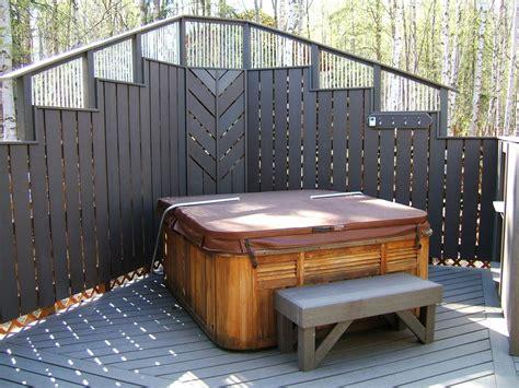 Privacy Walls  Decks & Fencing  Contractor Talk