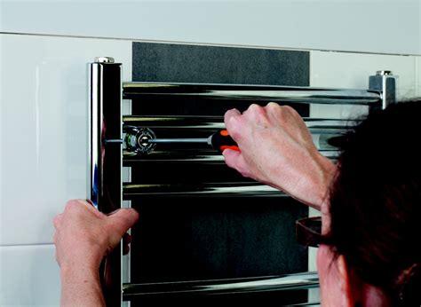 fit   towel radiator ideas advice diy  bq