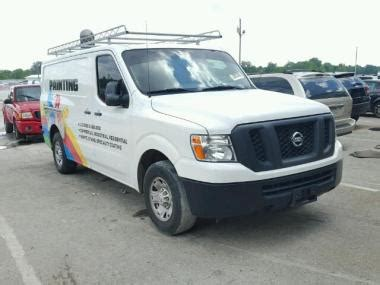 Used Nissan Nv For Sale by Used 2012 Nissan Nv 1500 25 Car For Sale At Auctionexport