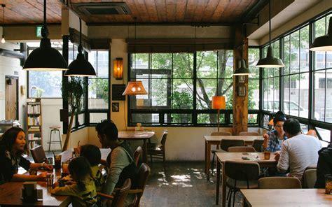 bird cafe osaka japan  weekend edition