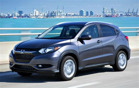 4 Best Affordable Subcompact Suv And Crossovers