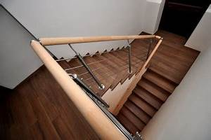 Dřevěné zábradlí stavebnice