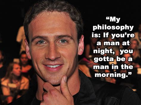 Lochte Quotes Lochte S Quotes And Not Much Quotationof