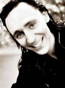 The smile | Tom Hiddleston | Pinterest