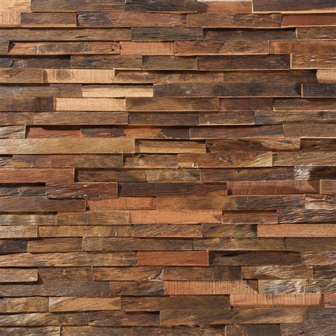 Nuvelle Flooring Home Depot by Nuvelle Deco Strips Antique 3 8 In X 7 3 4 In Wide X 47