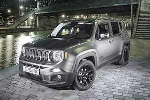 Renegade Brooklyn Edition : exterieur jeep renegade brooklyn edition design renegade new jeep forum ~ Gottalentnigeria.com Avis de Voitures