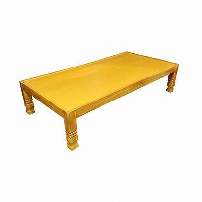 Diwan Wooden Cot Furniture Ganesan Sri Works