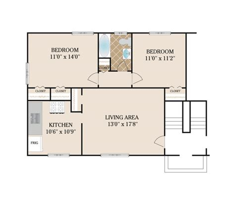2 Bedroom Apartments 600 by 2 Bedroom Apartments For 600 600 Square Foot Apartment