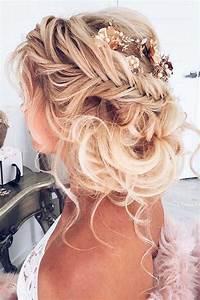 2017 Trending Wedding Hairstyles: Best & Dreamiest Bridal Hairdos!