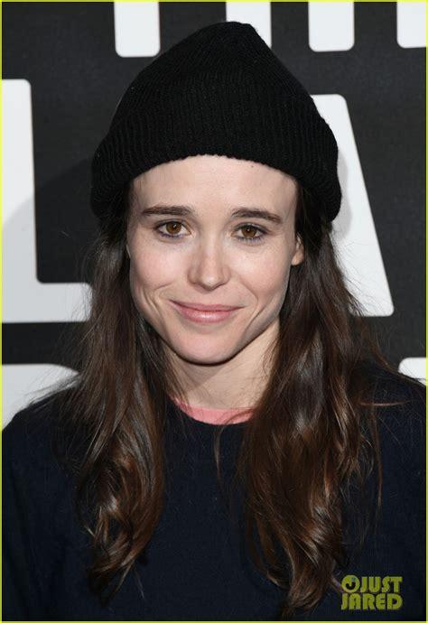 Ellen Page Joins Netflix's 'Umbrella Academy' Cast for ...