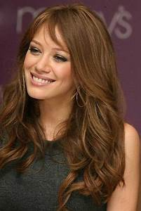 40 Best Light Brown Hair Color Long Hairstyles 2017