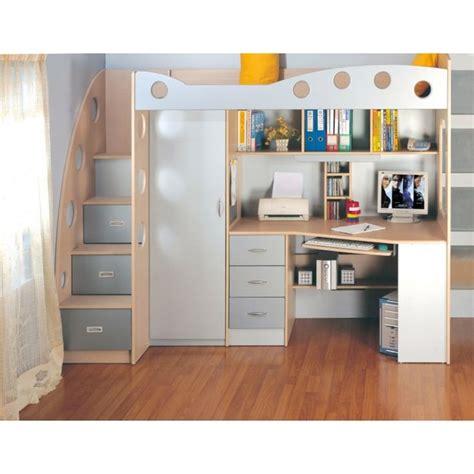 lit bureau enfant 1000 images about lit mezzanine bureau on