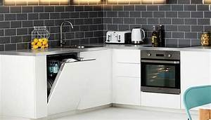 Lave Vaisselle Encastrable Pas Cher : lave vaisselle encastrable pas cher de 3 marque ~ Dailycaller-alerts.com Idées de Décoration