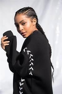 Coiffure Tresse Africaine : 664 best cheveux cr pus tresses africaines images on ~ Nature-et-papiers.com Idées de Décoration