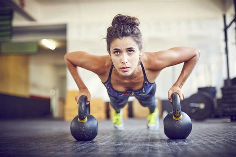 crossfit gym kettlebell rest fitness crossfitters need health workouts immunity keep getty days