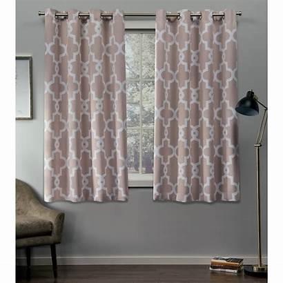 Curtains Blackout Grommet Curtain Panels Exclusive Panel