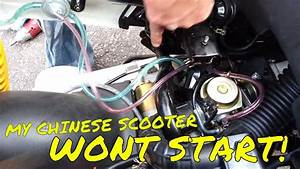 50v Chinese Scooter Wiring Diagram
