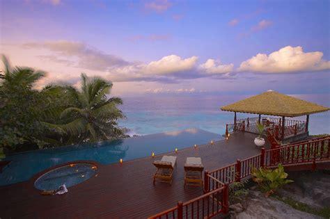 beautiful islands seychelles islands fregate