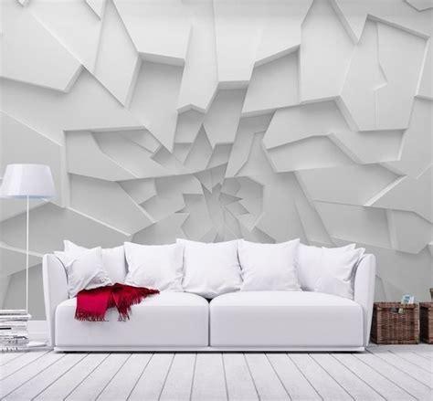 Tapeten Design Modern by Modern 3d Wallpaper Designs For Home Walls 2018 25 Images