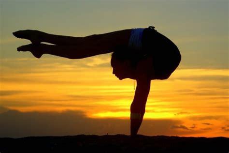 hand balance contortion contortion gymnastics yoga