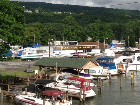 Seneca Lake Boat Rentals by Glen Harbor Marina Watkins Glen Ny Seneca Lake