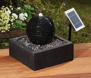Fontaine De Jardin Solaire : best fontaine de jardin solaire avec batterie contemporary ~ Dailycaller-alerts.com Idées de Décoration
