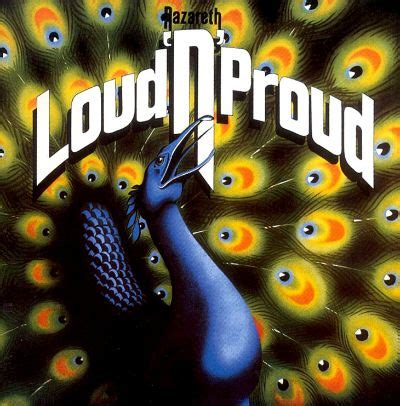 loud  proud nazareth songs reviews credits