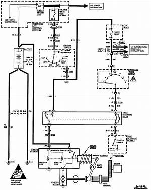 1999 Chevy Lumina Wiring Diagram 41430 Antennablu It
