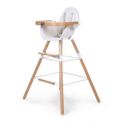 chaise bébé évolutive liste de naissance ethan ookoodoo