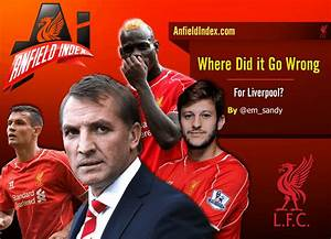 Where did it all go wrong for Liverpool? | All About Anfield