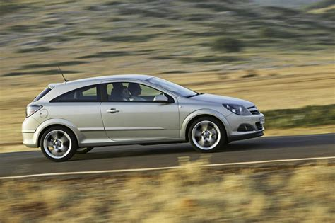 2007 Opel Astra Gtc Picture 140632 Car Review Top Speed