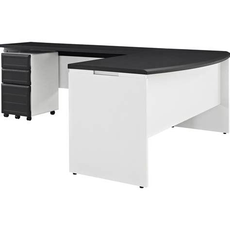 kids l shaped desk grey l shaped desk bestar pro linea l shape desk in bark