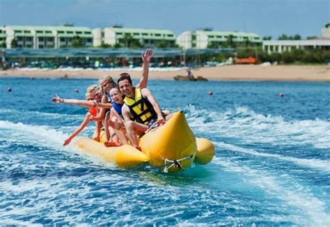 Boat Club Golden Beach by Von Club Golden Beach Hotel T 252 Rkei F 252 R Familien