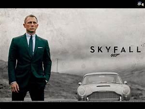 James Bond Skyfall : skyfall movie wallpaper 4 ~ Medecine-chirurgie-esthetiques.com Avis de Voitures