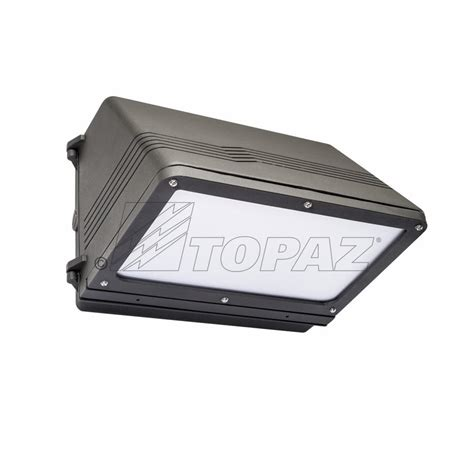cutoff wall pack led outdoor lighting