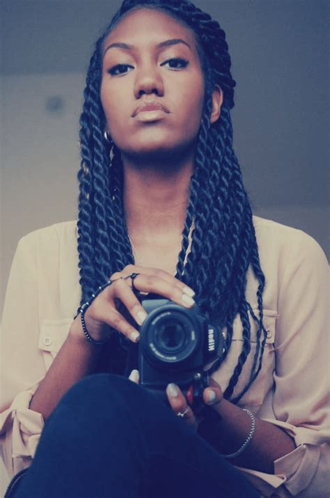 senegalese twist hairstyles    hair type pictures