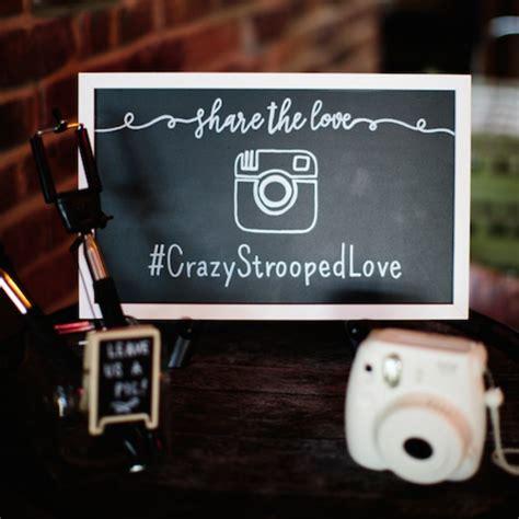 woman    creative wedding hashtags