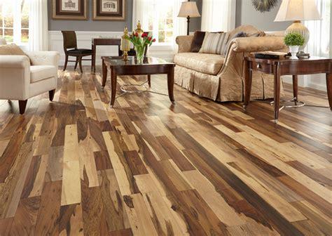 Pecan Wood Flooring by Bellawood Matte Pecan Solid Hardwood