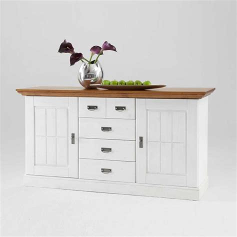 sideboard landhausstil kiefer sideboard slobozia im landhausstil aus kiefer pharao24 de