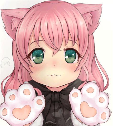 kawaii sakura icons pinterest anime girls anime